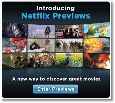 Netflix jumping aboard the internet TV bandwagon