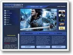 watchdirect.tv review Latest movie download site