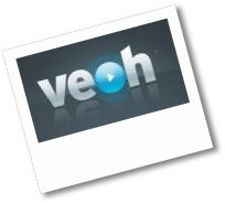 Veoh ditching there tv software download