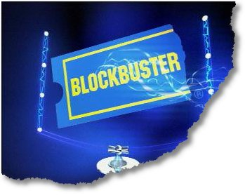 Blockbuster toying with its own set top movie streaming box
