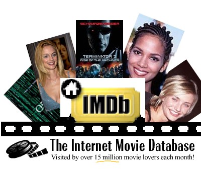 IMDB worldwide domination continues with German website