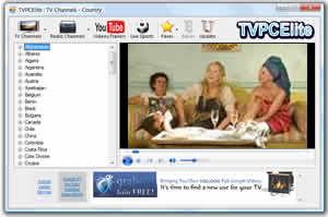 free satellite tv software download