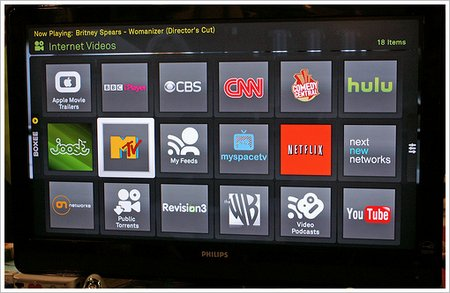 Internet TV wars update &#8211; Boxee regains Hulu streams. Then loses them again