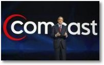Comcast Launch Mobile Phone TV