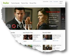 Hulu Looking at Pay To View Subscription Service