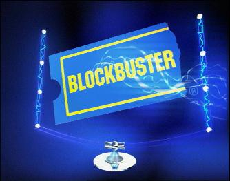 Blockbuster Going Online?