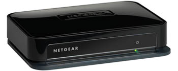 Netgear Wireless PC to TV