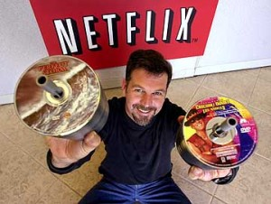 Netflix Love Streaming Movies