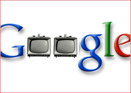 Could Google take over your tv set?