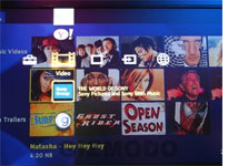 Sony Internet TV coming to Australia