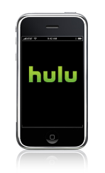 Is Hulu coming to iphone?