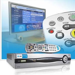 AT&T IPTV Service U-verse Gets More HD channels Added
