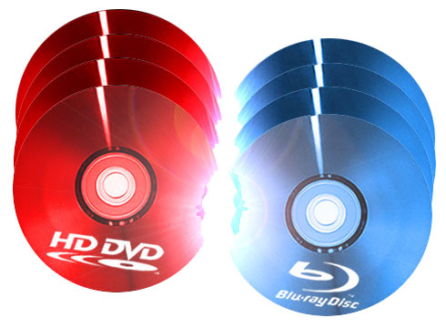 Will DVD soon be a thing of the past?