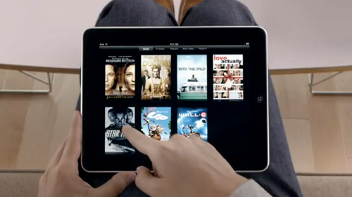 iPad will soon be available worldwide