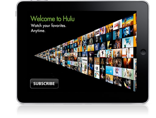 Watch Hulu anywhere, so long as your paying
