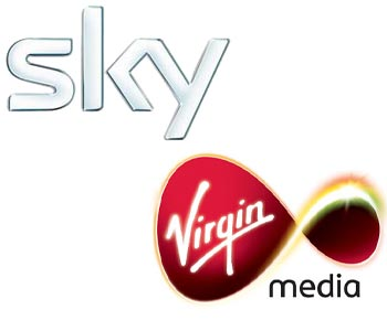 Sky and Virgin get into bed together