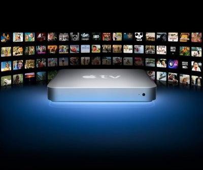 Apple TV getting a major update?