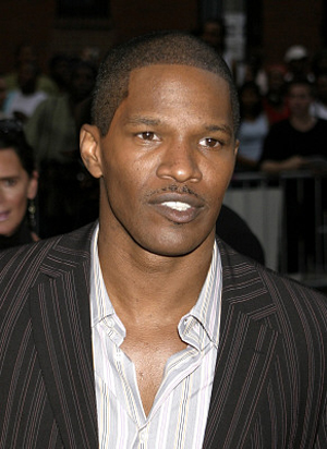 The Jamie Foxx Project Comes To Fox