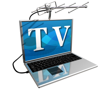 Cable tv streaming software