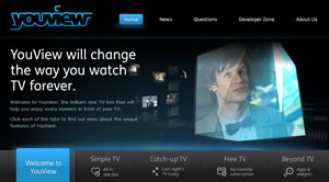 YouView Brings 2012 Olympics And Local TV News On Board
