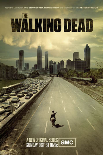 The Walking Dead Will Carry On