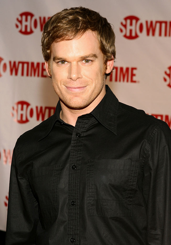 Dexter on Showtime Anytime