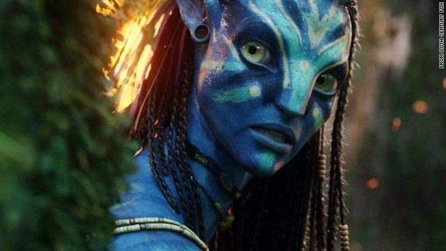 Avatar 3D, but movies will not push 3DTV