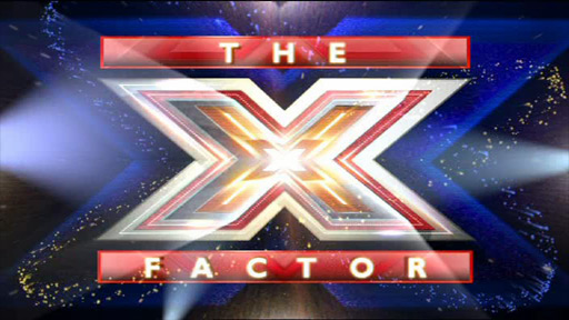 X Factor Celebrity Duets Revealed