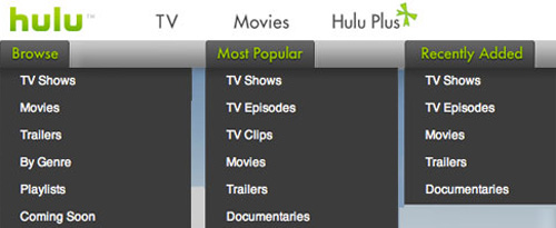 Hulu making online tv viewing easier