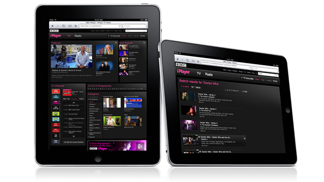 BBC iPlayer App For iPad Tablet And iPhone Gets Closer To Launch