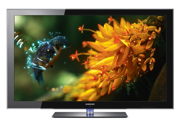 Smart TV From Samsung Delivers IPTV Without Need For Set Top Boxes