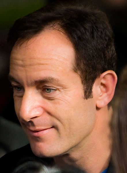 Jason Isaacs To Star In REM For NBC