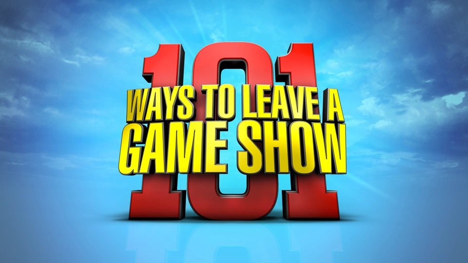 ABC To Find 101 Ways To Leave A Gameshow