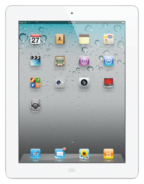 iPad 2 Launches With Fanfare