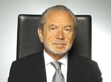 Alan Sugar New Chairman At YouView?