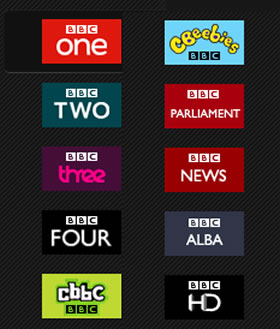 BBC iPlayer Stats Show Rise In Live TV Streaming