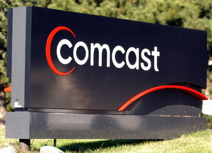 Comcast like rival streaming companies!