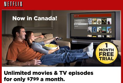 how to download on netflix canada on pc