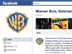 Warner Brothers Bring More Top Movie Rentals To Facebook