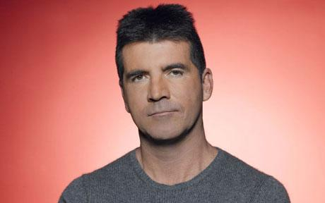 Simon Could Vote Himself Off UK X Factor