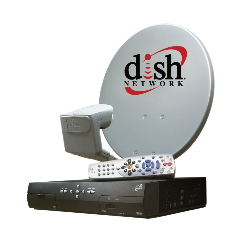 A Blockbuster Deal For Dish Network