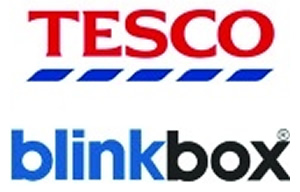 Tesco Buys Chunk Of Blinkbox And Enters The Online TV Market