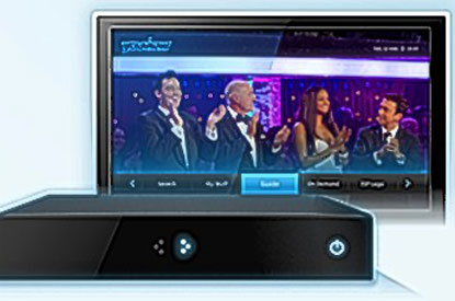 YouView Set-top Box Specs Include Twin Tuner, 320GB HDD and WiFi