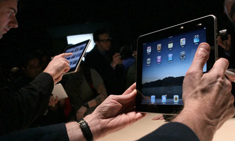 iPad helped Apple become number 1 brand
