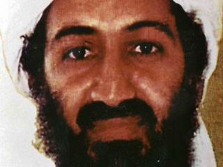 News that Bin Laden was killed was Tweeted first