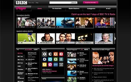 France And Uk Give Best Ott Broadband On Demand Channels