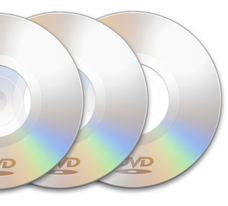 DVD Sales Dive While Digital Downloads On The Rise
