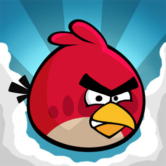 Angry Birds Flock To Roku