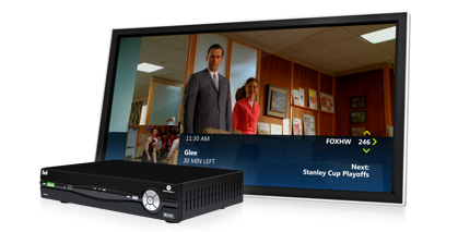 Internet TV in Canada set for rapid growth