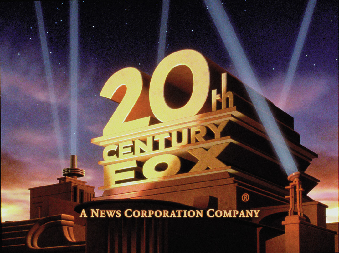 Logo 20th Century Fox Par Igeuls